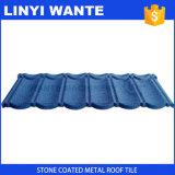 Алюминиевая пластина цинка красочным покрытием из камня металлические Бонд миниатюры на крыше