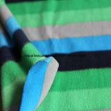 赤ん坊の衣服のためのプリントが付いているマイクロ羊毛、