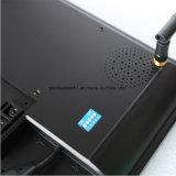 Moniteur LCD 10,1 pouces, pas d'écran bleu, 1024x 600
