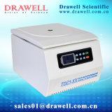 Le TDZ5-ws centrifugeuse de paillasse à basse vitesse pour les laboratoires et l'hôpital