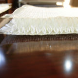 Tela resistente ao calor 3D da fibra de vidro