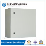Wallmountの防水アルミニウム金属電気機構の配電箱