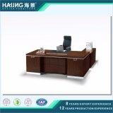 販売、オフィスエグゼクティブまたはCEO表のための現代木のオフィス用家具の机