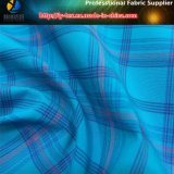 Nylon покрашенная пряжей ткань Spandex, Nylon ткань простирания