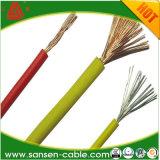 Пропуска проводника провода 0.5~1.0mm изоляции PVC H05V-K кабель RoHS чуть-чуть медного электрический