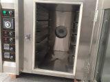 Печь конвекции сбывания оптового оборудования хлебопекарни горячая с подносом 5