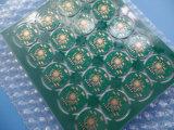Hightの温度プロトタイプ液浸の金が付いている多層PCBのボードFr4