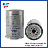 Частей погрузчика для Iveco 504086268 топливного фильтра