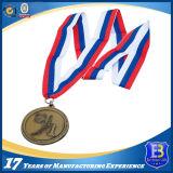 3D Antique Medaglia Finish (Ele-medaglia-007)