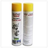 Ligne maniable sèche rapide peinture de jet d'inscription