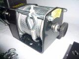 De Elektrische off-Road Kruk van de Macht van de Kruk ATV met Geribde Ver (3000lb)