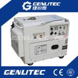 5kw de stille Machine van het Diesel Lassen van de Generator