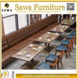Cabine van het Restaurant van de Douane van de Vervaardiging van China de Moderne voor Verkoop