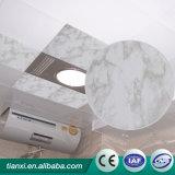 7.5Mm ламинированные ПВХ стеновые панели / панели потолка из ПВХ