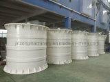 5000L Schonere Plastic het Mengen van het toilet Tank