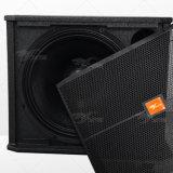 """Caixa profissional do altofalante do amplificador sistema de som de Vrx918sp 18 do """""""