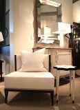 (CL-2225) 고대 호텔 대중음식점 룸 가구 나무로 되는 여가 팔 의자