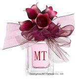 Perfume atractivo de la marca de fábrica para las mujeres