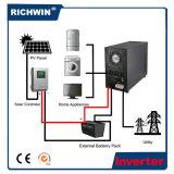 10kVA steuern Stromversorgung Gleichstrom-Wechselstrom-reinen Sinus-Wellen-Inverter automatisch an