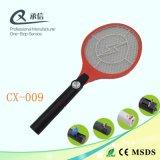 인도 최신 판매인 재충전용 모기 Swatter, 반대로 유해물 박쥐 전기 버그 통제 Zapper 중국