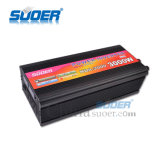 Suoer Manufacture DC 24V AC 220V 3000W Power Inverter (HDA-3000B)