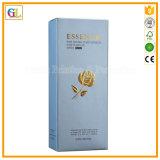 Коробка высокого качества складная косметическая для продуктов внимательности кожи
