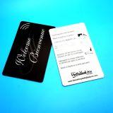높은 안전 13.56MHz RFID MIFARE DESFire EV1 2K Contactless 카드