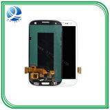 para a recolocação do LCD da tela de toque de Samsung S3 I9300 do telefone móvel