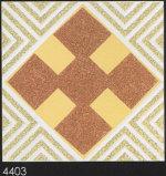 De Hete Verkopende Ceramiektegel van Inkjet (400X400)
