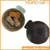 Imán de nevera PVC personalizadas para regalos promocionales (YB-FM-13)