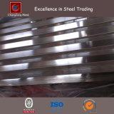Tôle d'acier de haute résistance avec les couleurs galvanisées (CZ-CP06)