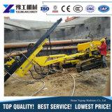 中国の製造所のクローラー試錐孔の掘削装置装置