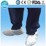 Wegwerf-pp.-Fuss-Deckel/Socken-Qualität mit Cer-Bescheinigung