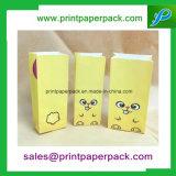 Kundenspezifische Packpapier-Ostern-Süßigkeit sackt süsse Geschenk-Beutel ein