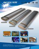 Terraço Sunroom infravermelhos aquecedor com quatro Controlador de definições de energia