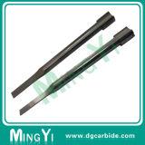 高精度DINの炭化物のイジェクタの刃およびPin