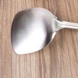 Ручка нержавеющей стали прорезала комплект Cookware ручки Turner Non сь