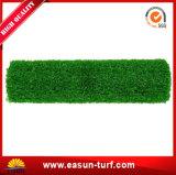 kunstmatige Gras van de Kleur van 15mm het Groene voor het Modelleren van het Dak