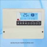 低圧のセリウムが付いている太陽給湯装置の情報処理機能をもったコントローラSr500