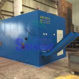 De Machine van de Briket van het Blad van het Aluminium van het schroot met Grote Output
