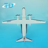 현대 방주 60 Proudect 항공기 비행기 모형