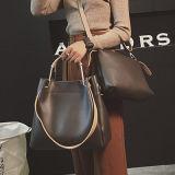 La maggior parte del sacchetto di Tote popolare dei sacchetti di acquisto delle donne della borsa delle signore Sy7881