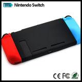 Spiel Fullly enthäutet Gleitschutzsilikon-Deckel Kasten für Nintendo-Schalter-Konsole