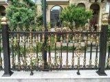 방벽, 정원 및 벽을%s Ce/SGS에 의하여 Stee 직류 전기를 통하는 L& 알루미늄 담