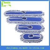 Polvo mopa de microfibra de cabeza con cuatro Tamaño de 40 cm a 110 cm