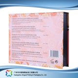 Mostrar/Madera plegable de cartón caja de embalaje para regalo/Cosmetic (XC-HBC-003)