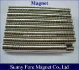De as Magnetische Magneet van de Cilinder
