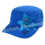 Sombreros de los militares del ejército de la ropa protectora