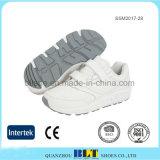 Innovatief Van gemiddelde lengte van tennisschoenen met Schokbrekende Outsole