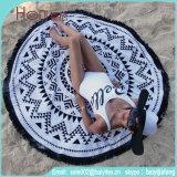 Полотенце пляжа высокого способа круглое